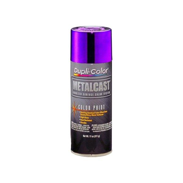 dupli color mc204 11 oz purple anodized metalcast paint. Black Bedroom Furniture Sets. Home Design Ideas