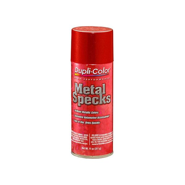 Metal Flake Spray Paint Automotive Care
