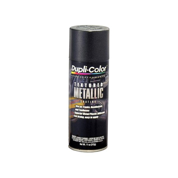Dupli color mx100 11 oz graphite textured metallic spray Metallic spray paint colors