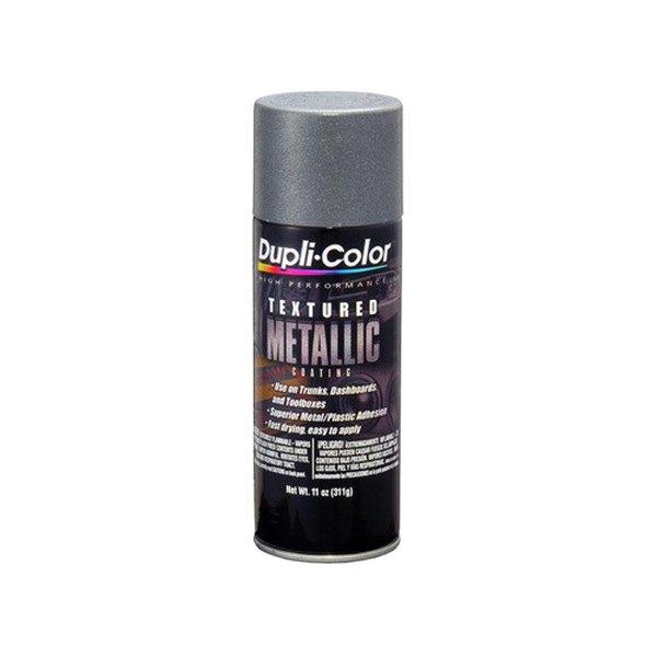 dupli color 11 oz textured metallic spray. Black Bedroom Furniture Sets. Home Design Ideas