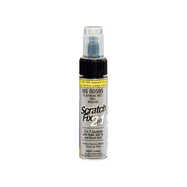 Nissan Touch Up Paint Spray Where To Get