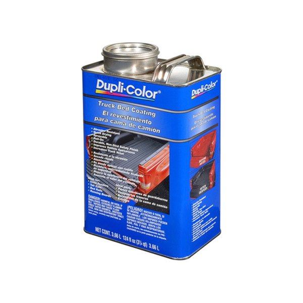 Duplicolor Truck Bed Coating Gallon