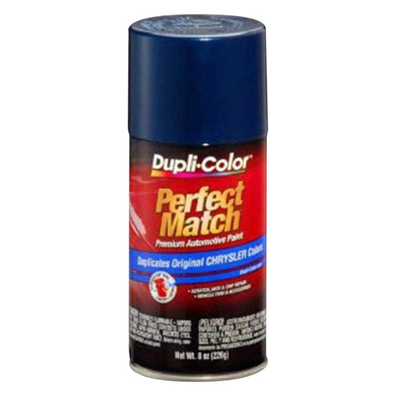 Dupli Color 174 Bcc0409 Perfect Match 8 Oz Patriot Blue