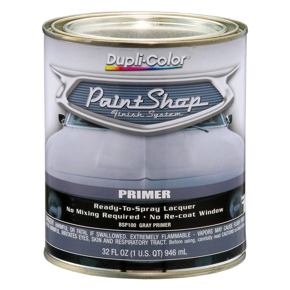 dupli color bsp100 paint shop primer. Black Bedroom Furniture Sets. Home Design Ideas