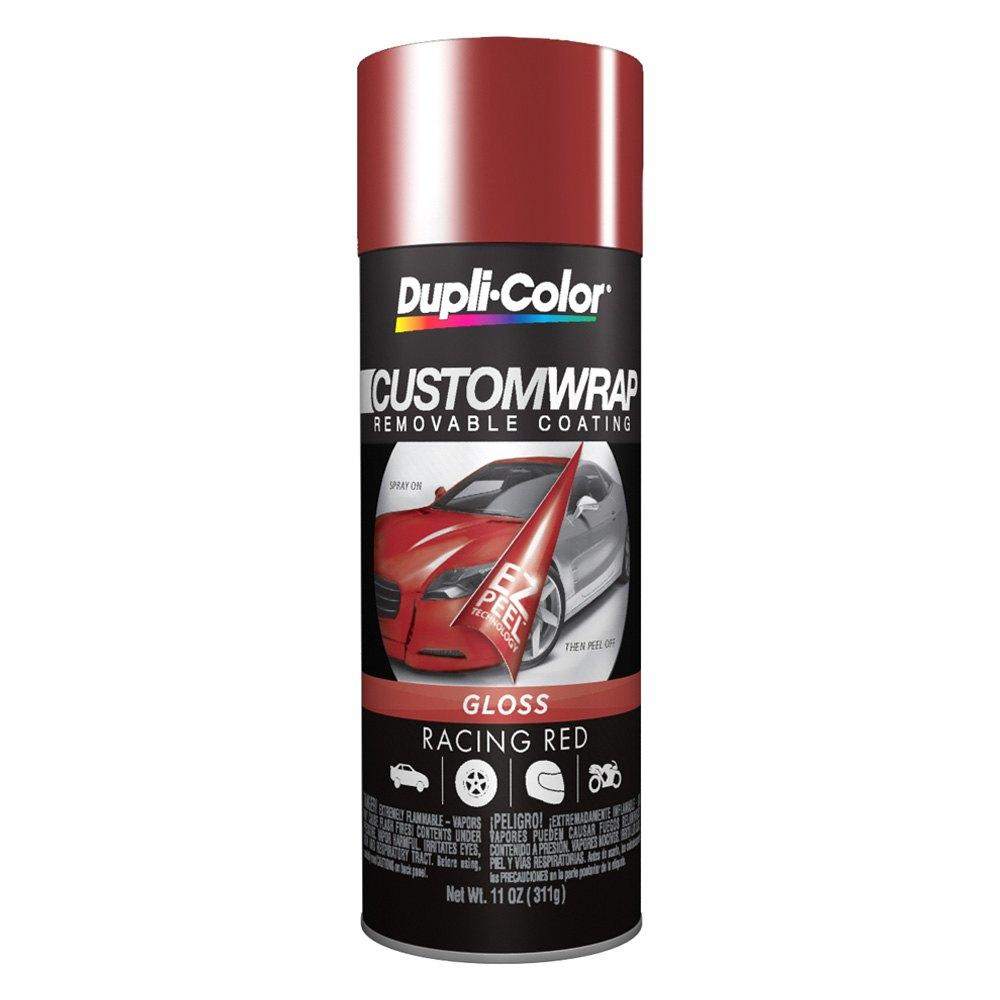 Dupli Color 174 Cwrc843 Custom Wrap Automotive Removable Paint