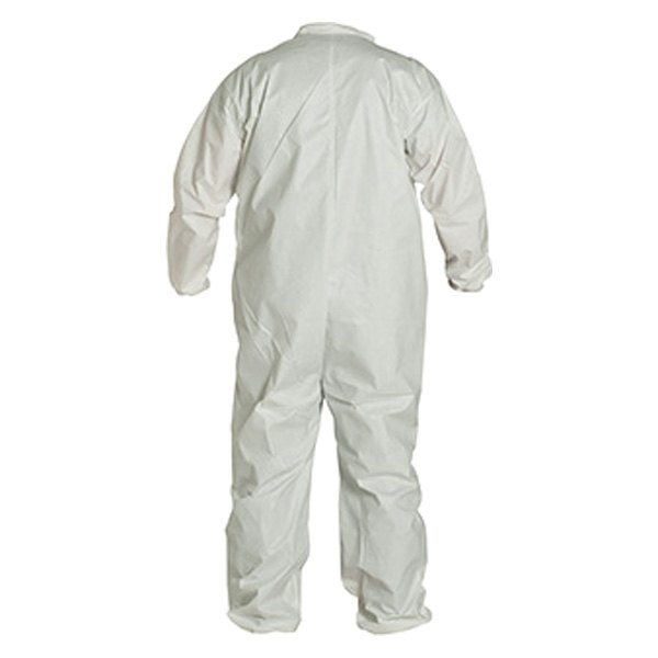 Dupont c10854724 proshield 60 nexgen white coverall for Dupont exterior protection reviews