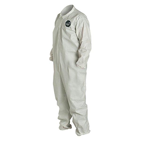 Dupont C10854724 Proshield 60 Nexgen White Coverall