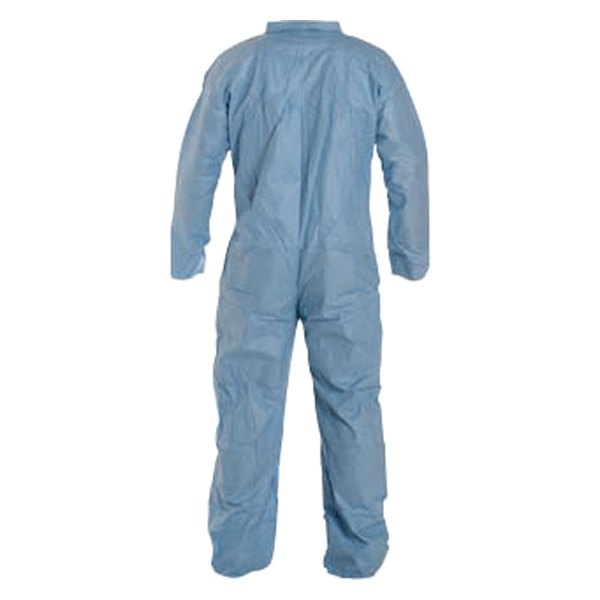 Dupont D13396743 Proshield 6 Sfr Large Blue Coverall