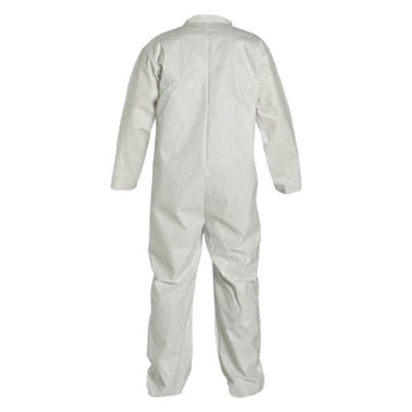 Dupont d13475730 proshield 60 nexgen 5x large white coverall for Dupont exterior protection reviews