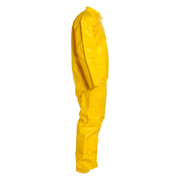 Dupont D13479099 Tychem 2000 2x Large Yellow Coverall