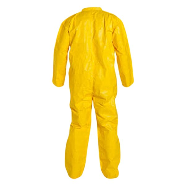 Dupont D13479106 Tychem 2000 3x Large Yellow Coverall