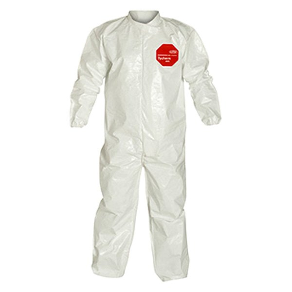 Dupont D13484671 Tychem 4000 2x Large Coverall