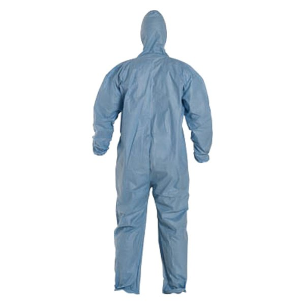 Dupont D13492431 Proshield 6 Sfr Large Blue Coverall