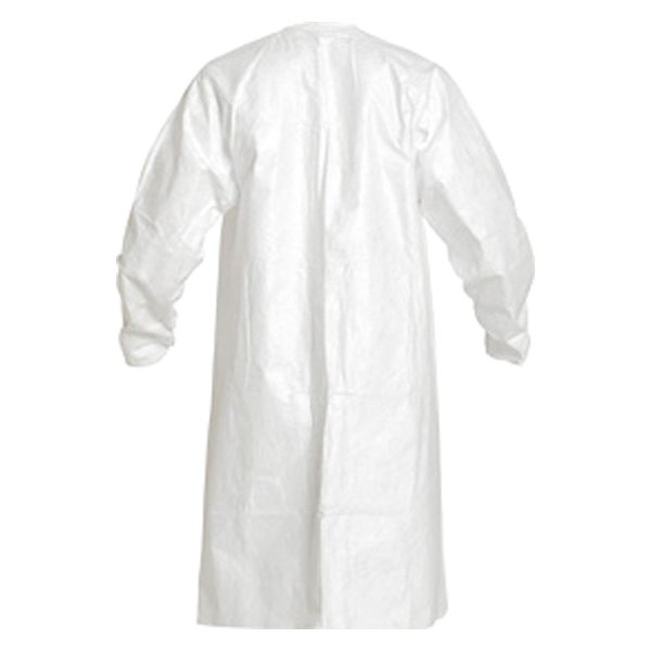 Dupont D14247187 Tyvek Isoclean 2x Large White Frock