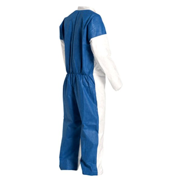 Dupont Tyvek 400 Dual Collared Disposable Coverall