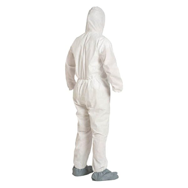 Dupont D15022516 Proshield 10 5x Large White Coverall