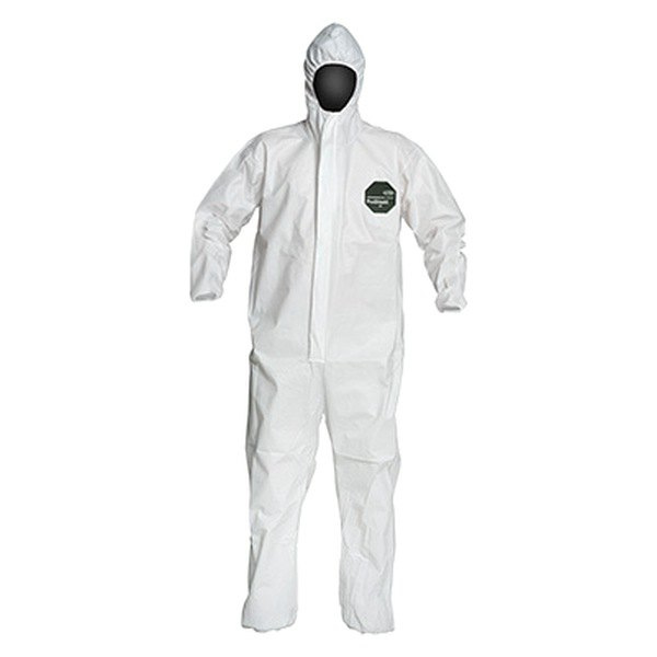 Dupont D15461946 Proshield 50 3x Large White Coverall