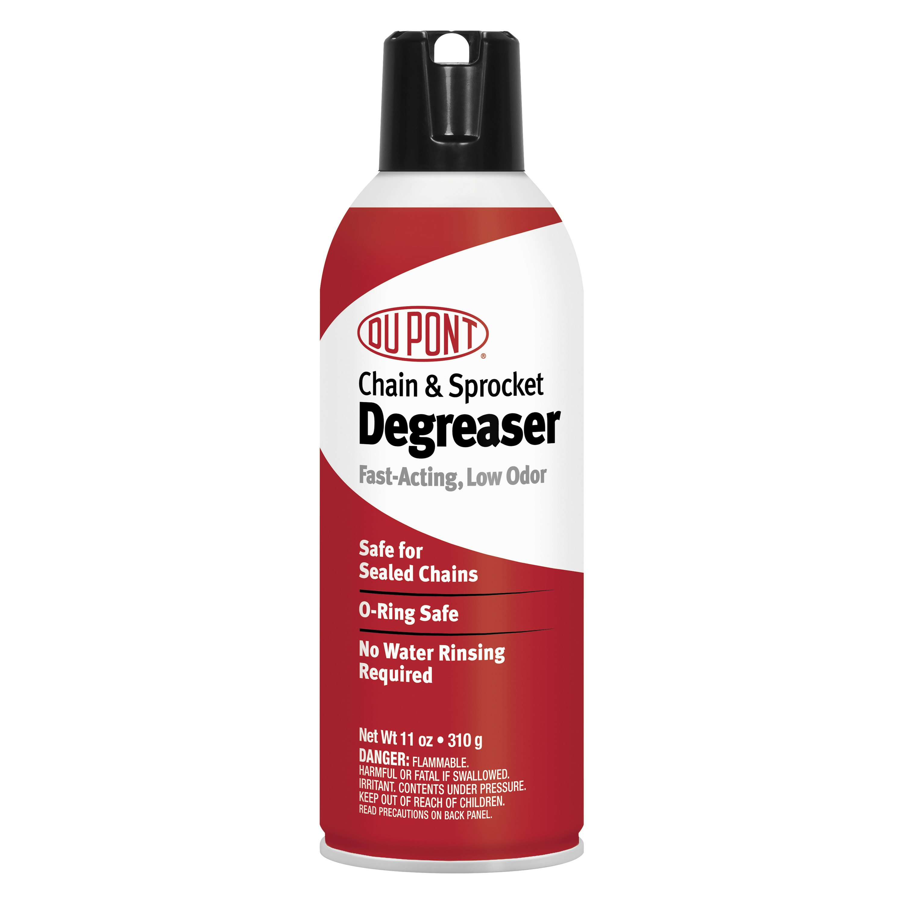 11 oz chain and sprocket degreaser pack