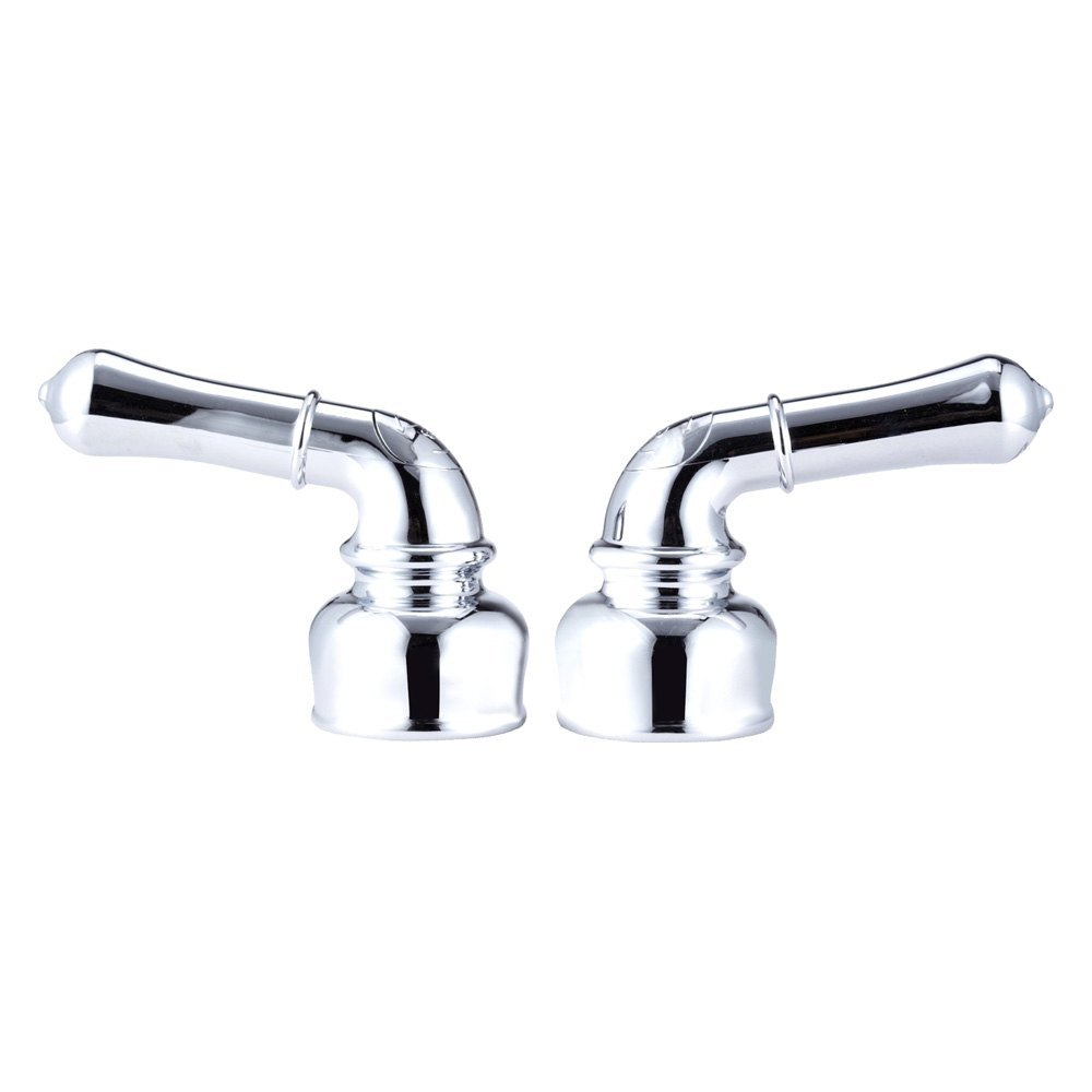 Dura 174 Df Rkc Cp Lever Chrome Plated Plastic Faucet Handle