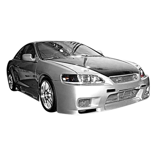R33 Style Front Bumper Cover