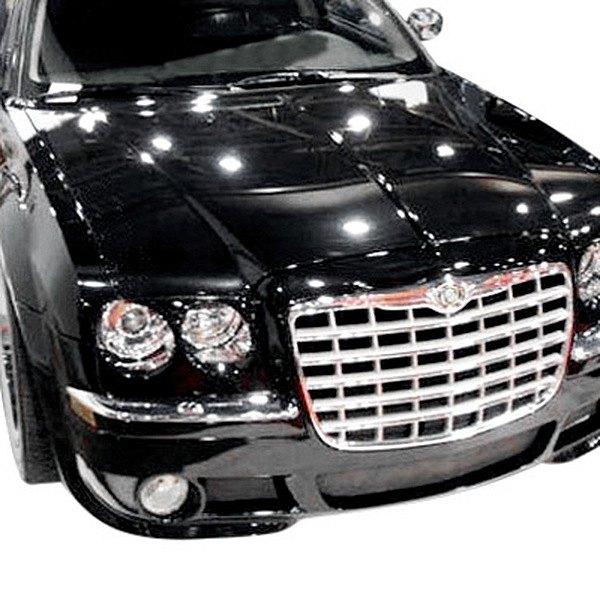 Chrysler 300 2008-2010 Platinum Style