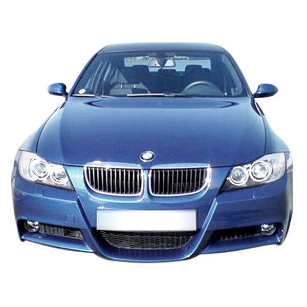 Bmw Xi Reviews: BMW 3-Series 2006 M-Tech Style Body Kit