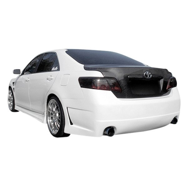 duraflex 104353 toyota camry 2007 2009 b 2 style body kit. Black Bedroom Furniture Sets. Home Design Ideas