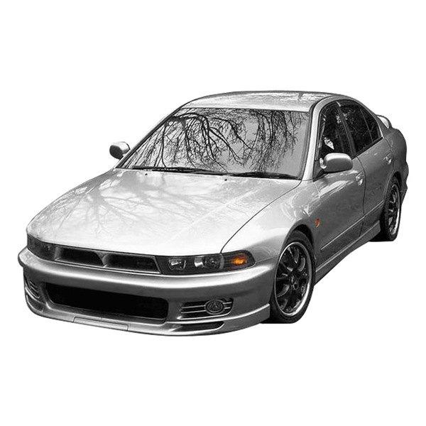 Mitsubishi Galant: Mitsubishi Galant 1999-2003 VR4 Style Body Kit
