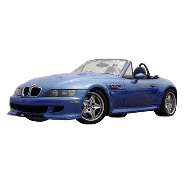 Bmw Z4 Hardtop: BMW Z3 Wide Body Kit