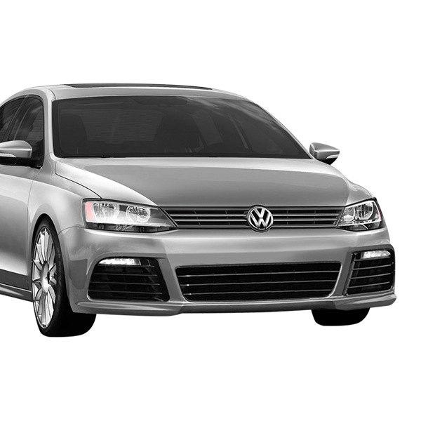 Volkswagen 2015 Jetta: Volkswagen Jetta 2011-2015 R Style Body Kit