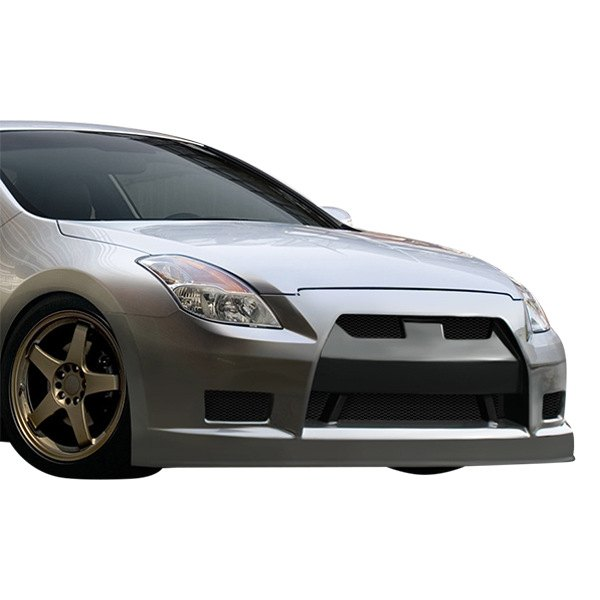 Duraflex 174 Gt R Style Front Bumper Cover