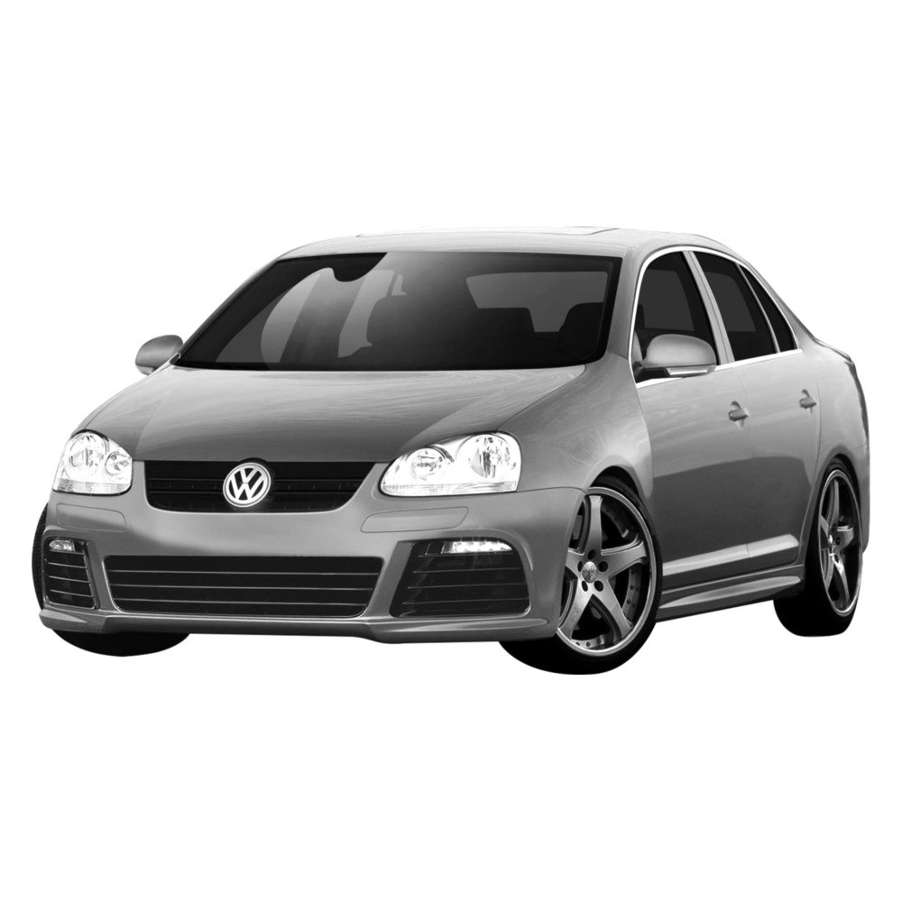 R Style Body Kit by Duraflex for your VW Jetta