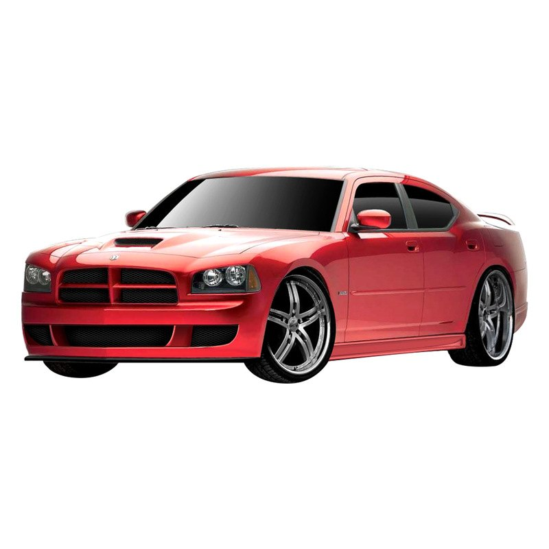 duraflex dodge charger 2006 2010 rk s style body kit. Cars Review. Best American Auto & Cars Review