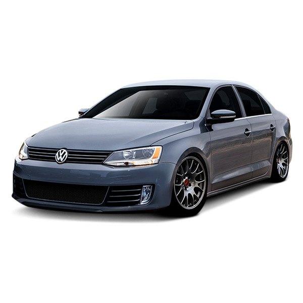 Volkswagen Jetta Dealer Parts: Volkswagen Jetta 2011-2015 GLI Style Body Kit