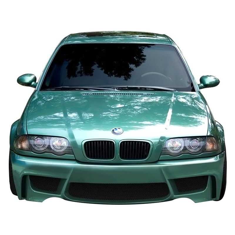 duraflex bmw 3 series 2000 1m style body kit. Black Bedroom Furniture Sets. Home Design Ideas