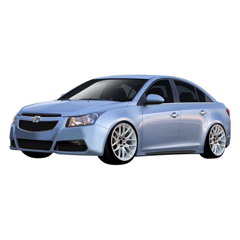 poll the best body kit for a chevy cruze chevy cruze. Black Bedroom Furniture Sets. Home Design Ideas