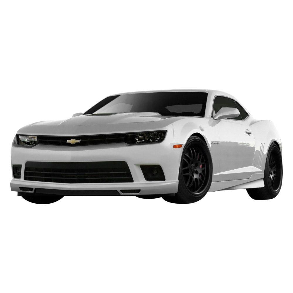 duraflex chevy camaro 2014 2015 racer style body kit. Black Bedroom Furniture Sets. Home Design Ideas
