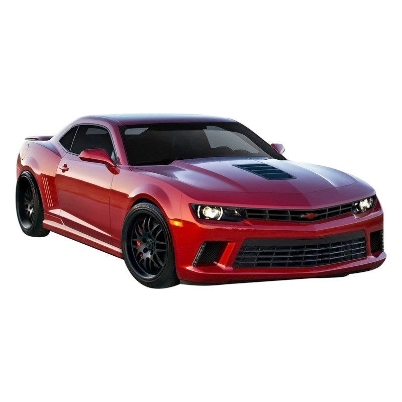 duraflex chevy camaro 2014 2015 gt concept style body kit. Black Bedroom Furniture Sets. Home Design Ideas