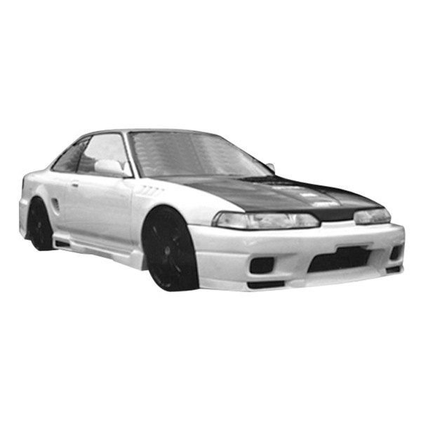Acura Integra 1990-1993 R33 Style Body Kit