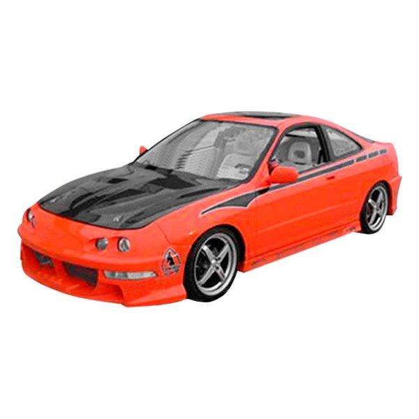 Acura Integra 1998-2001 Xtreme Style Body Kit