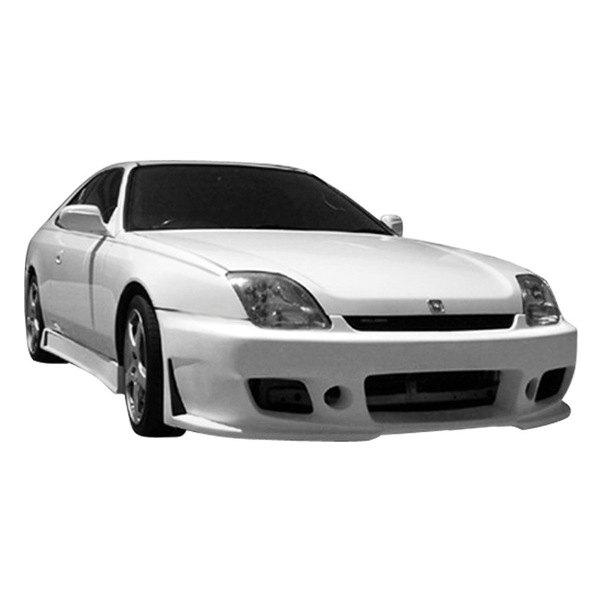 2001 Honda Prelude Wide Body Kit