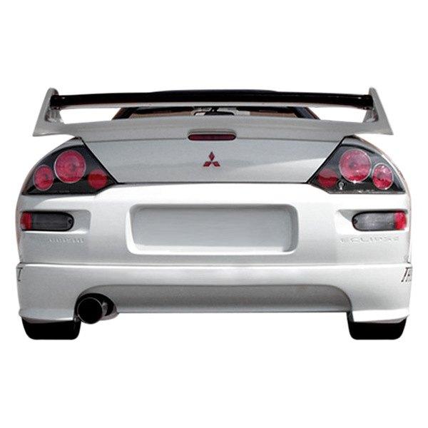 Duraflex Mitsubishi Eclipse 2003 2005 Shine Style Body Kit