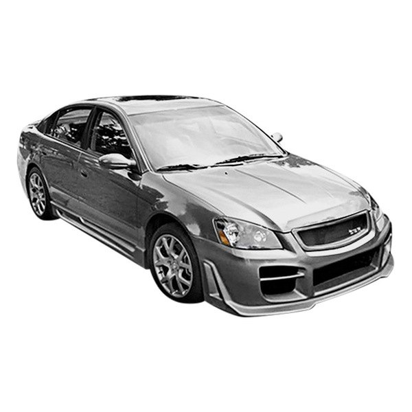 nissan altima body kits caridcom car accessories parts. Black Bedroom Furniture Sets. Home Design Ideas