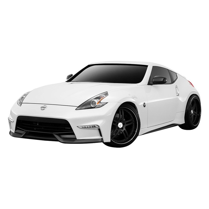 duraflex nissan 370z 2009 2016 n 3 style body kit. Black Bedroom Furniture Sets. Home Design Ideas