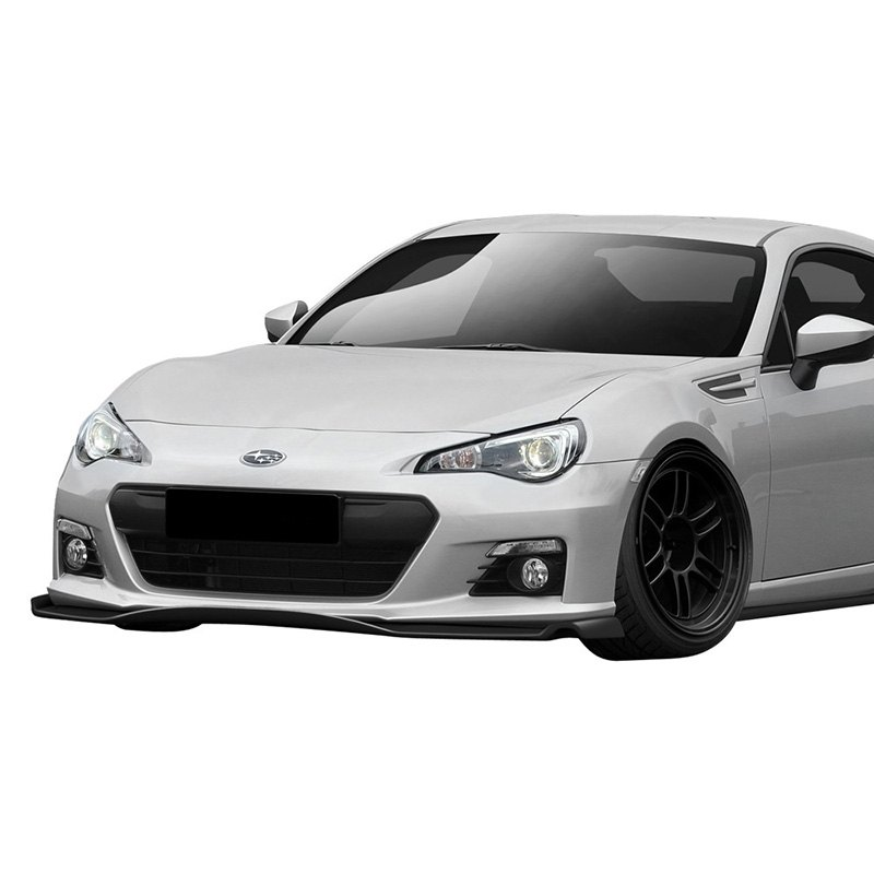 Wide Body Is the New Sexy | BRZ Body Kits at CARiD