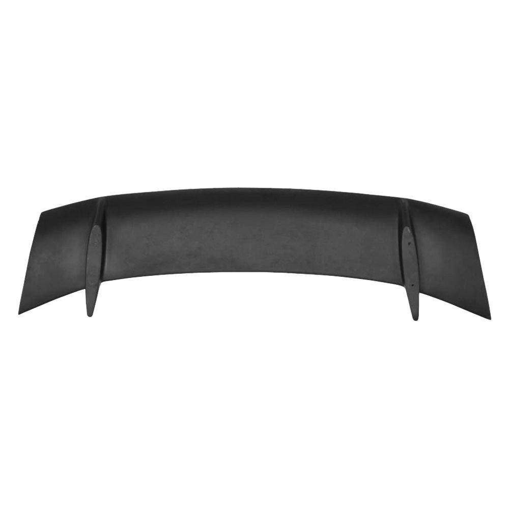 Duraflex® 102222 - Sniper Style Fiberglass Rear Wing (Unpainted)