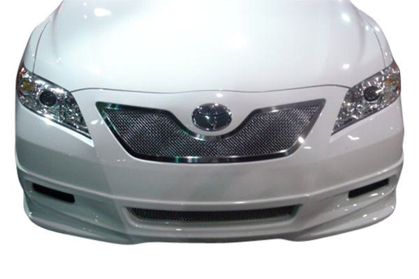 For Toyota Camry 07-09 Front Bumper Lip Under Air Dam Spoiler Racer Style