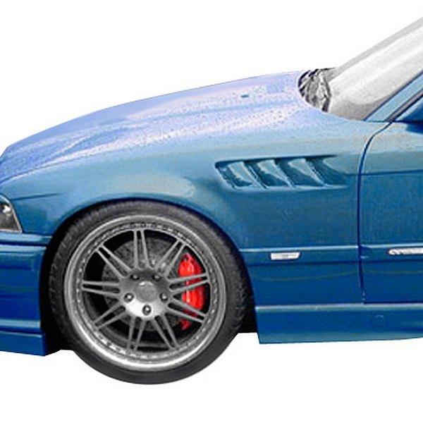 Bmw Z3 Body Panels: Z3 Style Fiberglass Front Fenders