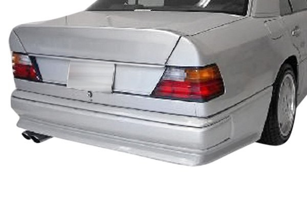 Duraflex® - AMG Style Fiberglass Front and Rear Bumper Covers (Unpainted)