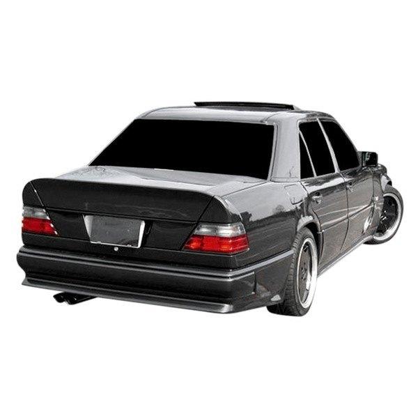 Chrysler 300 2006 Ground Effects Package: Mercedes E Class 1994 AMG Style Fiberglass